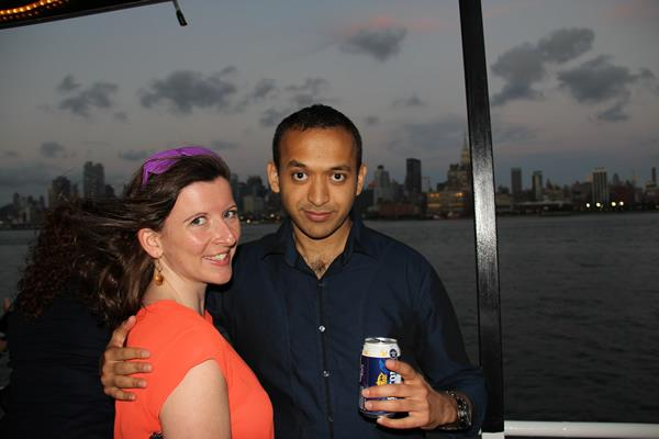 Singles Boat Party @ The Jewel