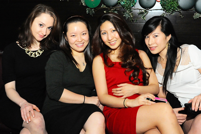 Singles Party @ Greenhouse